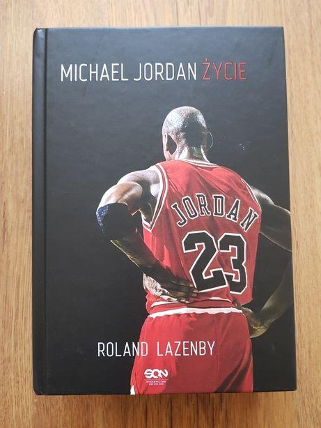 Michael Jordan Życie Roland Lazenby