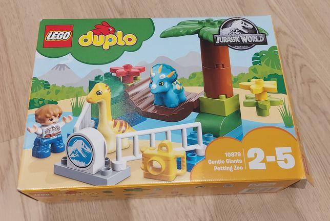 Lego Duplo 10879 Kraina Dinozaurów