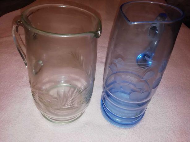 стеклянные кувшины для питья