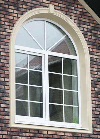 Окна от компании Виконда.