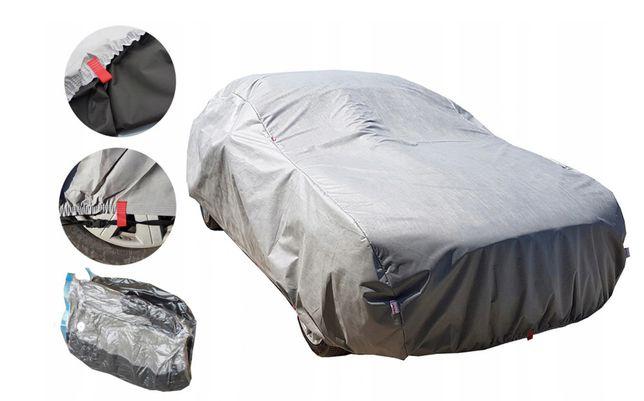 Pokrowiec PRZECIWGRADOWY 11mm XL do Mustang