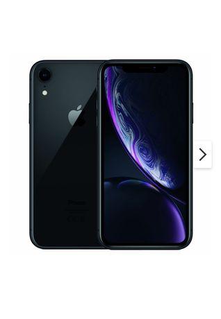 iPhone XR 256 Black / Jak nowy! / Bateria 95% / Cały oryginalny zestaw