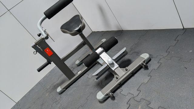 Ławka regulowana do ćwiczeń mięśni brzucha (12000)