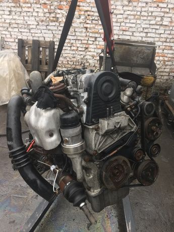 Мотор двигун Kia 1.5 crdi D3EA Matrix Getz Accent