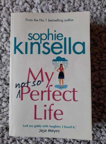 My not so perfect life - Livro de Sophia Kinsella