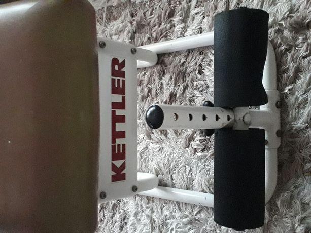 Ławeczka Kettler