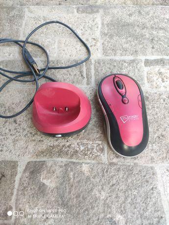 Без проводная мышь
