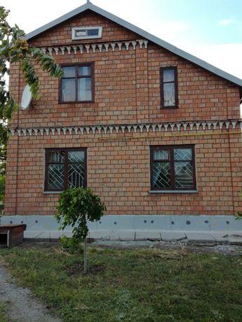 Дом жилой в селе