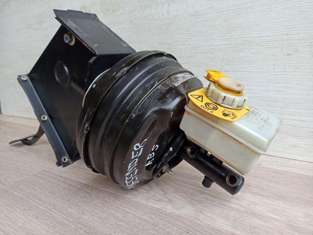 Serwo land rover defender ABS