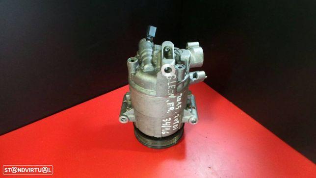 Compressor Do Ar Condicionado Seat Leon St (5F8)