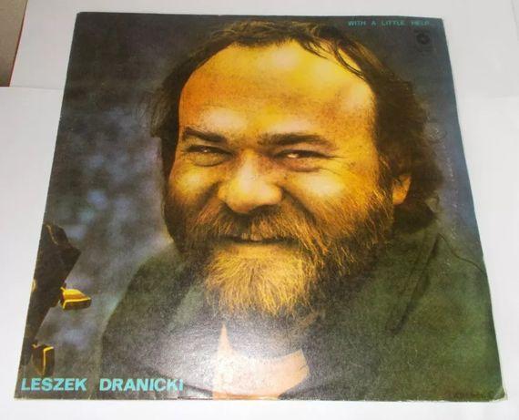 Leszek Dranicki With A Little Help... LP