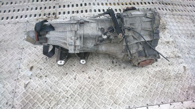 Audi s4 b8 s5 3.0 TFSI QUATTRO Skrzynia Biegów KMR