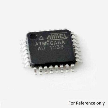 микроконтроллер  atmega8a-au  оптом