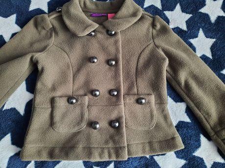 Тепленький пиджачок