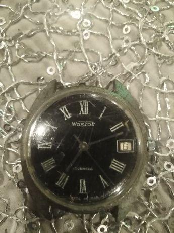 Zegarek używany WOSTOK SPRAWNY