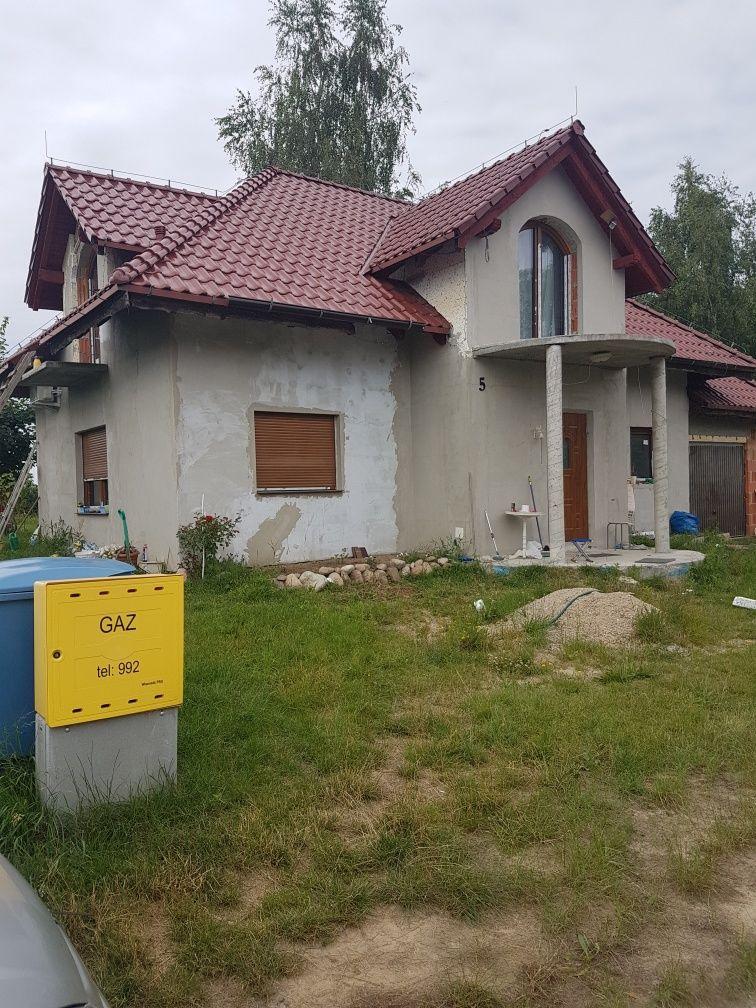 Sprzedam lub zamienię dom w Obornikach śląskich