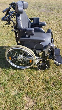Wózek inwalidzki Breezy Sunrise Medical