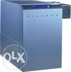Газовый котел VIADRUS G 90 с атмосферной горелкой