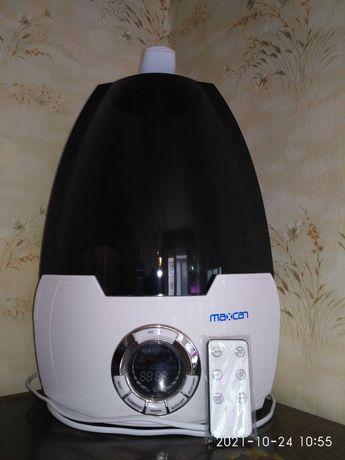 Увлажнитель воздуха ультразвуковой MAXCAN на 5,8 л воды для орхидей