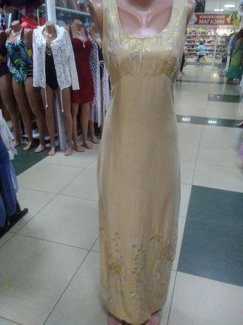 Платье bgl вечернее летнее нарядное на выпускной