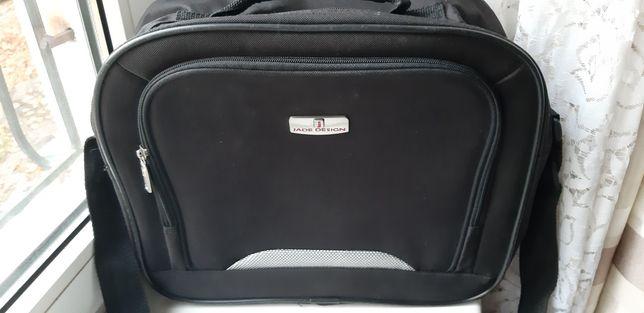 Продам сумку для ноутбука 13 14 диагональ