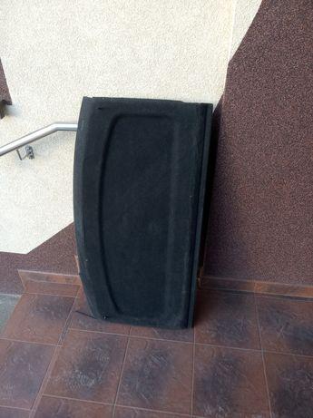 Półka bagażnika VW