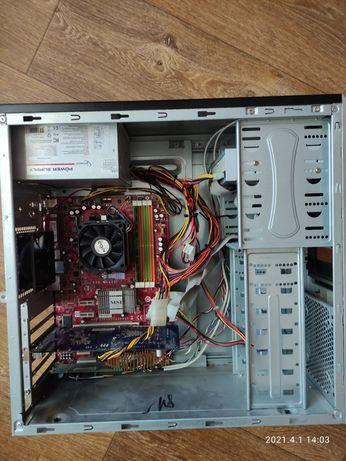 Офисный компютер