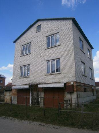 Продам будинок в м. Сокаль