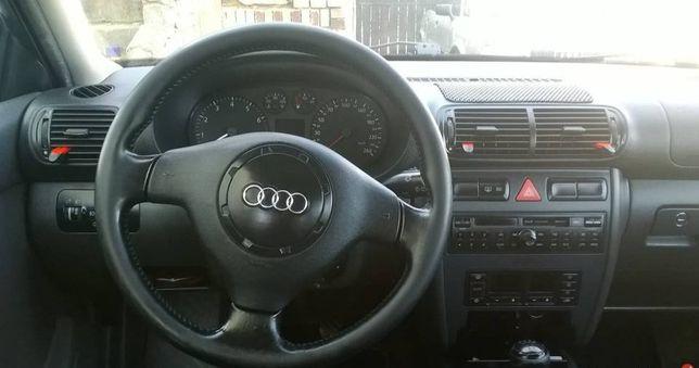 Części Audi A3 1.9 tdi