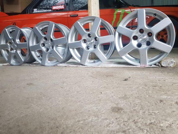 Felgi Aluminiowe WV-AUDI R15 5x112 ET38-6.5J