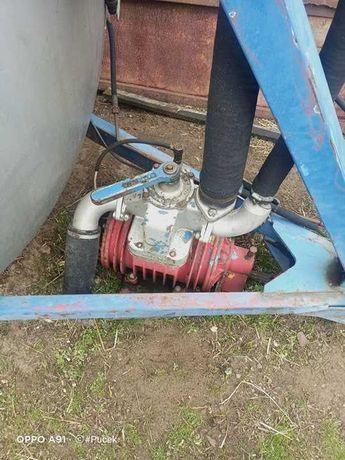 Pompa beczkowozu