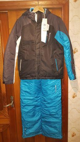 Лыжный костюм glo-story, Венгрия, 170р.
