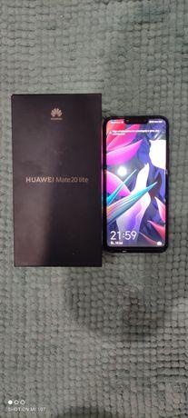 Huawei meit 20 lite Polecam