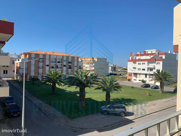 Apartamento T1+1 na praia da Vagueira - Aveiro