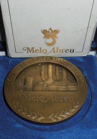 Medalha Melo Abreu