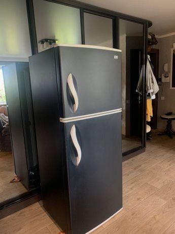 Холодильник lg идеал. Сделано в Корее.