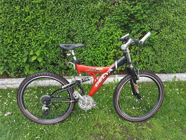 Sprzedam rower DELTA SPORT 605