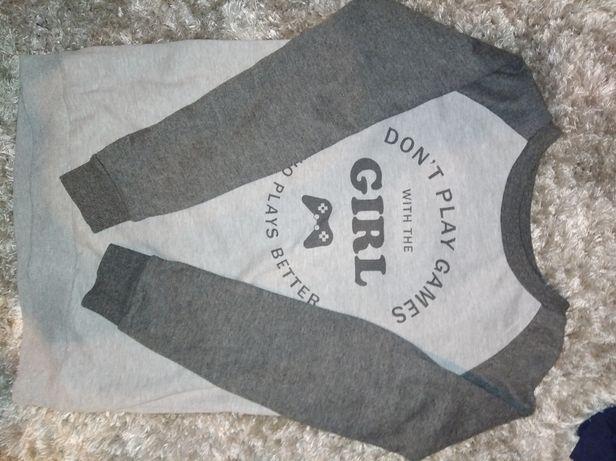 Bluza rozmiar S.