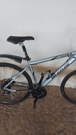 Bicicleta Wheeler Cross 6.3