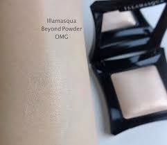 Illamasqua OMG Beyond Powder rozswietlacz