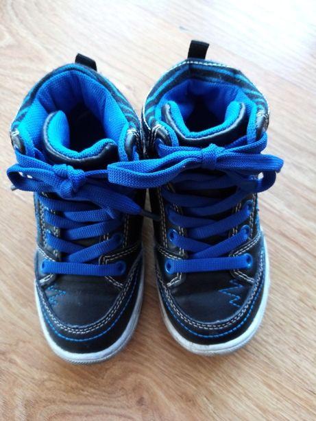 Buty chłopięce 25