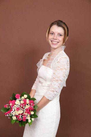 Продам или обменяю свадебное платье