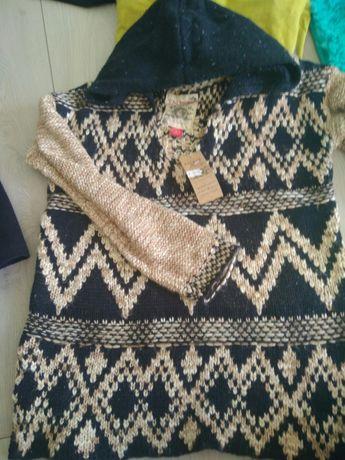 Swetr norweski