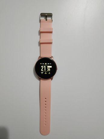 SmartWatch MAXCOM FW32 Neon Różowy