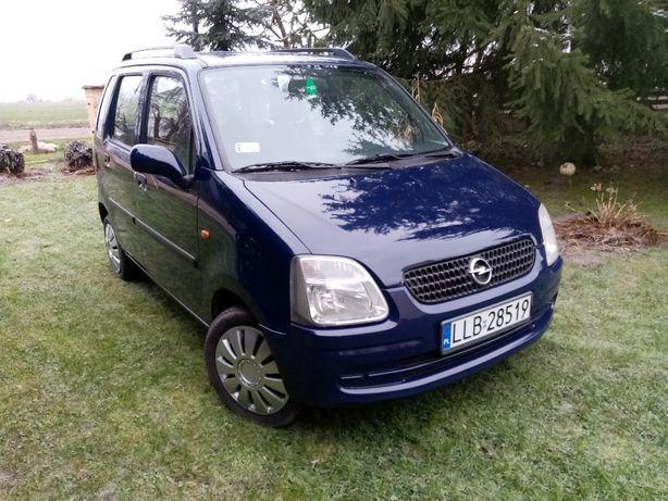 Opel agila 1.0 bez wkładu do jazdy
