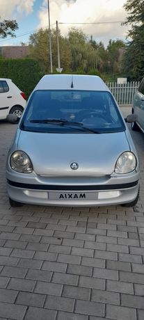 Microcar AIXAM 500 - 4 rok 2002
