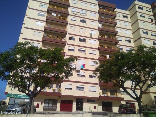 apartamento T1. 3º andar Figueira da Foz, prédio com elevador