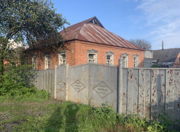 Продам дом на ул.Джерджинского