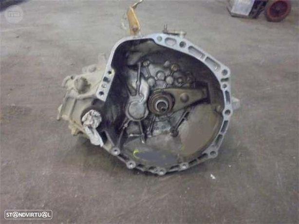 Caixa de velocidades Toyota Yaris 1.0i