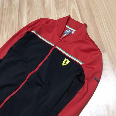 Кофта Puma Ferrari